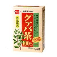 健康フーズ グァバ茶(TB) 3g×30包