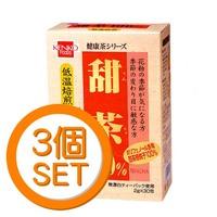 健康フーズ 甜茶(TB) 30包×3箱セット