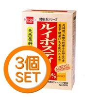 健康フーズ ルイボスティー(TB) 30包×3箱セット