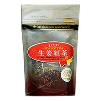 菱和園 生姜紅茶TBティーポット用 3g×8p