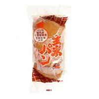 健康フーズ 玄米パン(あんなし) 4個入