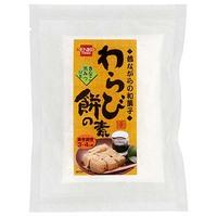 健康フーズ わらび餅の素 80g