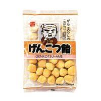 健康フーズ げんこつ飴(きなこ) 150g