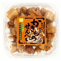 健康フーズ かきもちせんべい(醤油味) 200g