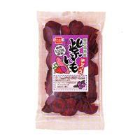 健康フーズ 紫いもチップス 72g