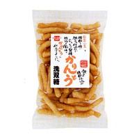 健康フーズ 酵母仕込みかりんとう(洗双糖) 150g