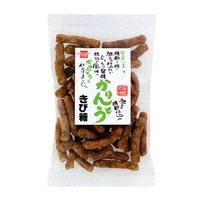 健康フーズ 酵母仕込みかりんとう(きび糖) 150g
