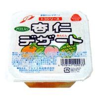 マルヤス 杏仁デザート(カップ) 200g