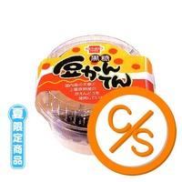 健康フーズ 豆かんてん(ケース) 155g×16個