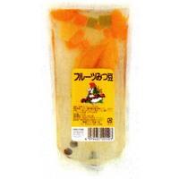 東和フーズ フルーツみつ豆 500g
