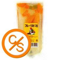 東和フーズ フルーツみつ豆(ケース) 500g×10袋