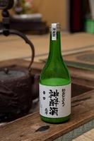 能登どぶろく神酔酒(みよいざけ)辛口 500ml