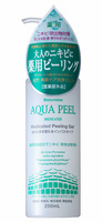 NatureineAQUAPEELmedicated peeling gel药用AQUA PEEL