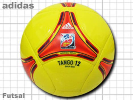 アディダス タンゴ12 フットサルワールドカップ仕様 フットサルボール