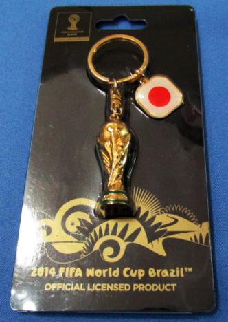 ワールドカップ公式グッズ!