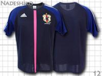 なでしこジャパン、応援Tシャツ