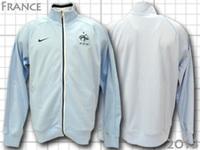 フランス代表 トレーニングジャケット