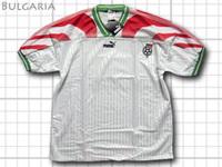 ブルガリア代表