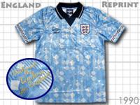 イングランド代表 復刻