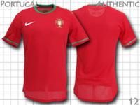 ポルトガル代表 オーセンティック
