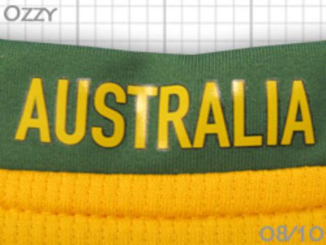 オーストラリア代表