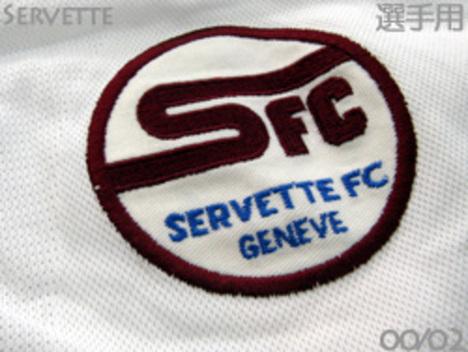 セルヴェットFC
