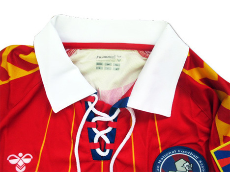 チベット代表