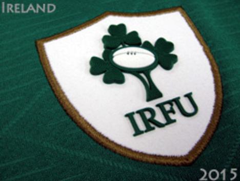 ラグビーアイルランド代表