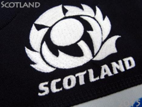 ラグビー スコットランド代表