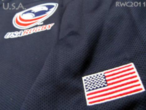 ラグビーアメリカ代表