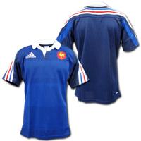 ラグビー フランス代表