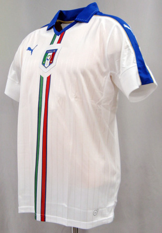 イタリア代表 2015