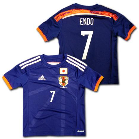 日本代表 遠藤保仁