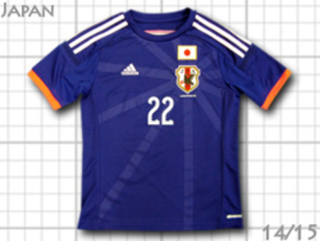 日本代表 吉田麻也