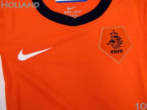 オランダ代表 子供用