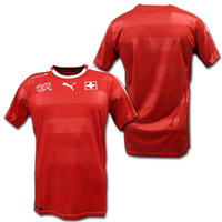 スイス代表 2016