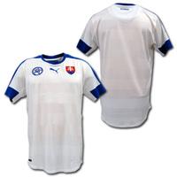 スロバキア代表 2016