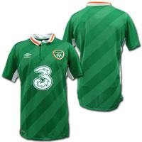 アイルランド代表 ホーム