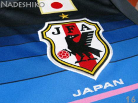 なでしこ 日本代表