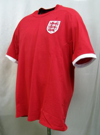 イングランド代表 スペシャツエディション