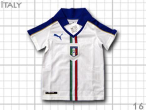 イタリア代表 インファントキット