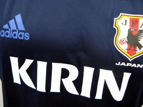 2016 日本代表 トレーニング(紺)