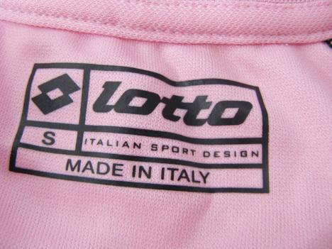 イタリア製 選手用のみ