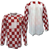 クロアチア代表 ホーム 選手用