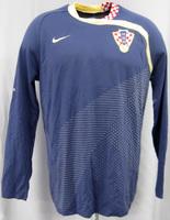 クロアチア代表 トレーニング 選手用