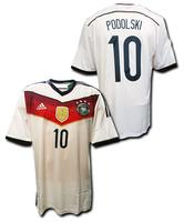ドイツ代表 ポドルスキ