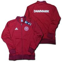 デンマーク代表・アンセムジャケット