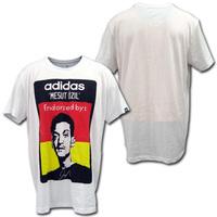 エジル Tシャツ