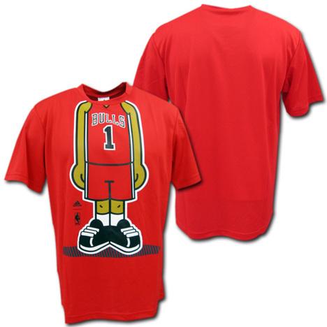 ブルズ Tシャツ