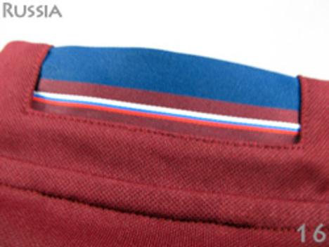 16 ロシア代表 アンセムジャケット